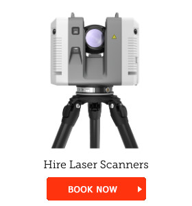 Hire Laser Scanners 280x300