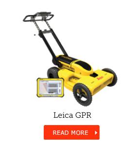 Hire Leica GPR 280x300