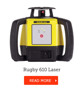 Hire Rugby 610 Lasers 280x300