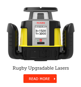 Hire Rugby Upgradable Lasers 280x300