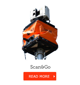Hire Scan&Go