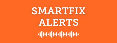 Smartfix alerts 400x150